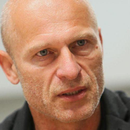Harald Kindermann