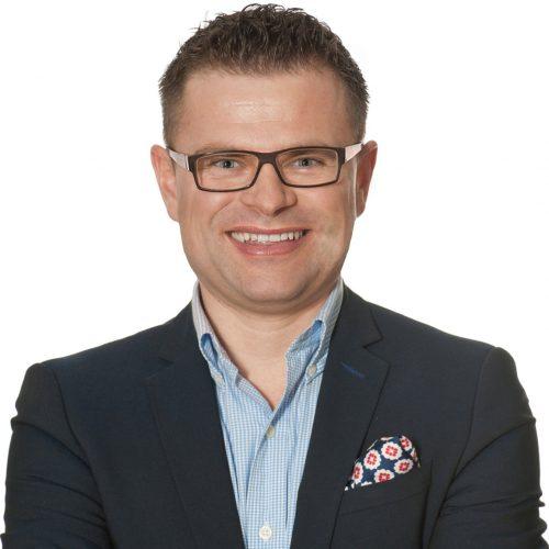 Michael Reiter