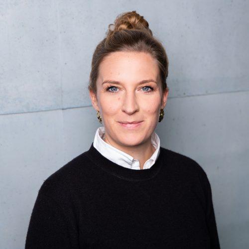 Stéphanie Barsch