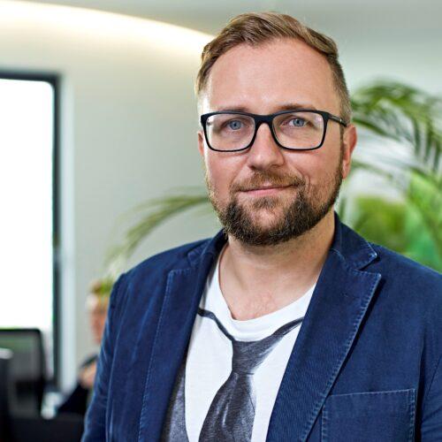 Michael Kräftner